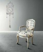 """Creazioni кресло """"Merlina"""" стул с подлокотниками 2 шт. Оригинал!"""