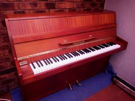 Zimmerman piano BARGAIN first come first serve