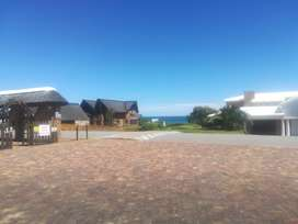 Seaside Lodge in the heart of the Garden Route