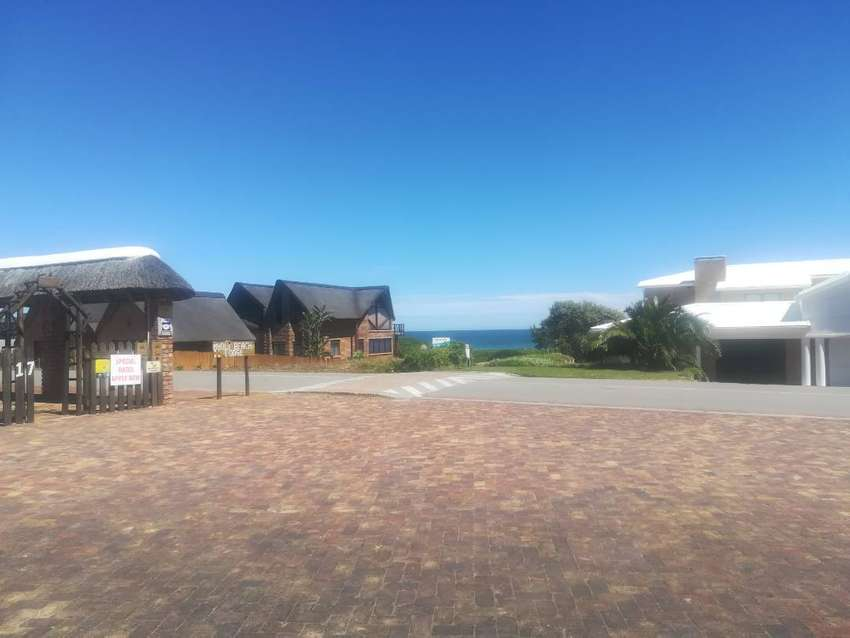 Seaside Lodge in the heart of the Garden Route 0