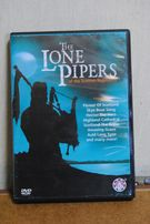 The Lone Ppers*of the Scottish Regiments/DVD