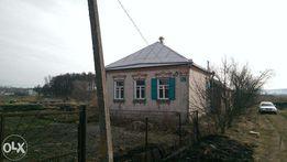 дом в Васищево