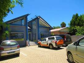 Upcoming Auction:  Prime Office space in Potchefstroom Central