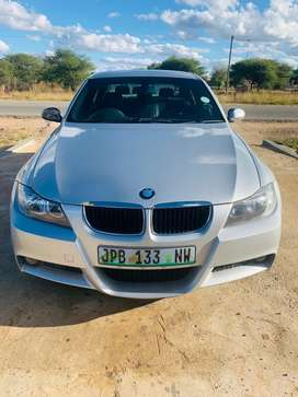 BMW 320i Mperformance for sale