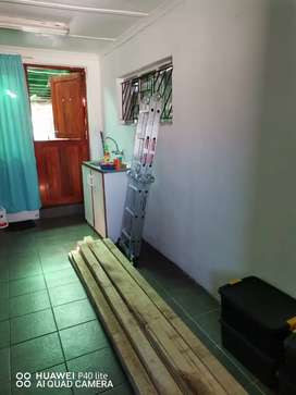 Separate entrance for rent