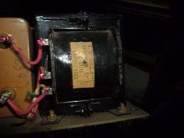 Трансформаторы для ламповых усилителей звука.