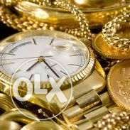 Dispose your old Gold jewellery/ornaments 0