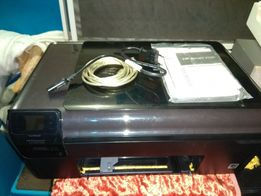 Принтер, сканер Hp b109c
