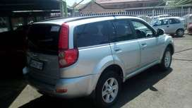 2011 GWM  H5 SUV 2.4 In A Very Good Condition