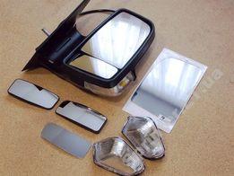 Зеркало Volkswagen Crafter, Sprinter 2006г-