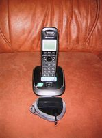 Радио телефон Panasonic KX-TG2511UA