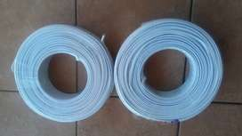 2.5mm twin and earth cable 100m