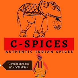 C-Spices
