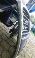 atrapa gril do Audi A6