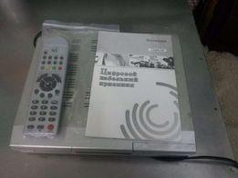 Тв-тюнер , цифровой приемник Homecast C3300 CO (Воля кабель)