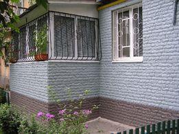 Утепление стен,фасадов квартир,домов.Ремонт межпанельных швов.