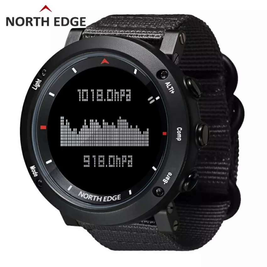 NORTH EDGE SMAET WATCHES 0