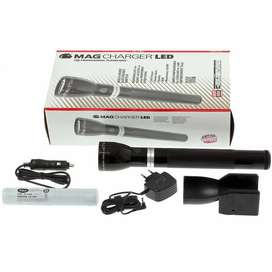 MagLite LED Professional Flashlight