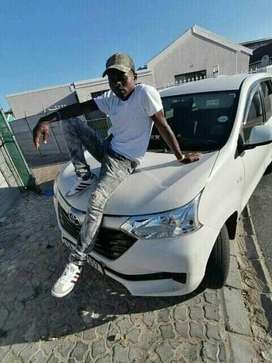 Im a Bolt driver looking for a car to drive around Capetown