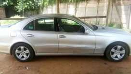 I'm selling my car its driving smoothly,its accident free