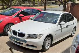 BMW 320d FOR SALE(NON RUNNER)