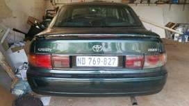 Toyota Camry 200i for sale. Great condition
