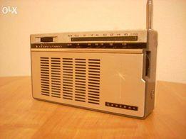 Radio tranzystorowe