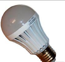 Лампочка светодиодная led с аккумулятором