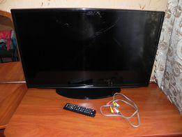 Продам телевизор битая матрица ремонту подлежит
