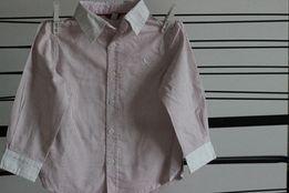 92, 98, 2-3 lata koszula 5.10.15. bluzka kurtka next zara gap kurtka