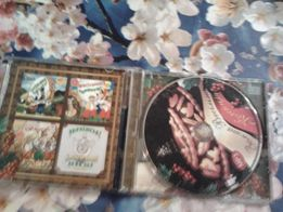 Золота весільна колекція популярних укр. пісень CD (80 пісень!)