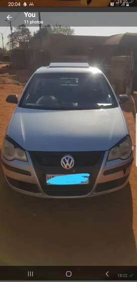 Am selling my polo 2010 model