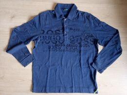 Hugo Boss bluza rozmiar L armani trussardi gucci kenzo dolce&gabbana