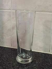 Image of Tall draught glass