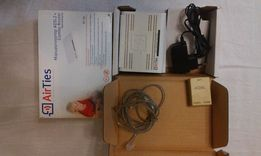 Модем-маршрутизатор AirTies RT-103 ADSL2+ продам