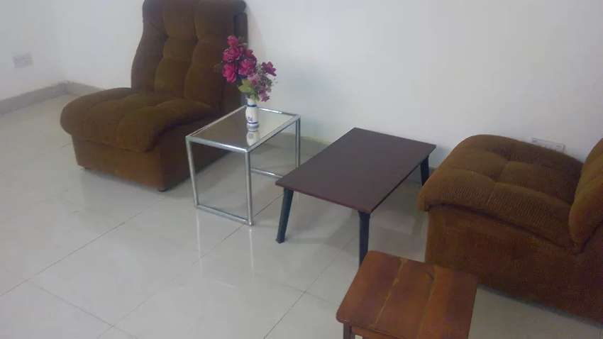 Furnished Chamber And Hall Self Contained Around ARS For Rent 0