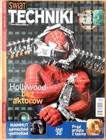 Świat Techniki 2004 - Spider-Man 2
