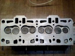 Головка ГБЦ двигателя таврия, славута, сенс.
