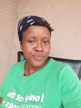 SA maid,nanny fluent in most SA languages needs stay in/out work