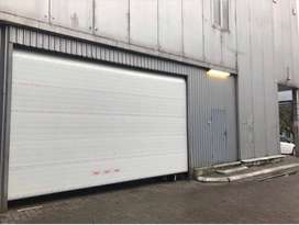 Quality Service on Commercial Loading Dock and Overhead Doors.
