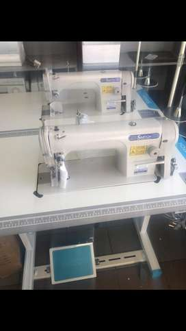 SMITCH industrial sewing machines