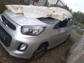 KIA PICANTO 1.2 -STRIPPING FOR SPARES