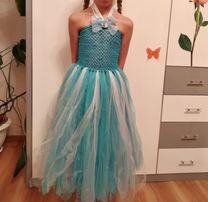 Платье фатиновое нарядное.