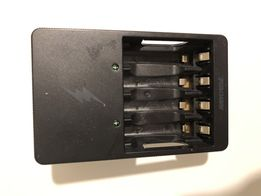 Ładowarka do akumulatorów AA/AAA amerykański wtyk