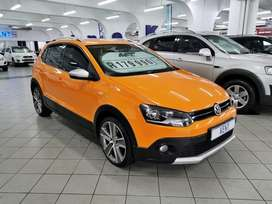 2014 Volkswagen Polo Cross 1.6 TDI
