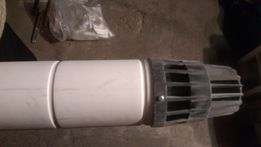 Коаксиальная труба до турбированого котла