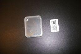 Reader MicroSD, преобразует MicroSD в Sony MemoryStick Pro (2 карты)