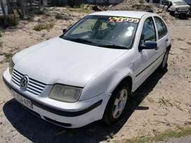 Vw jetta 4 manual 1.6i