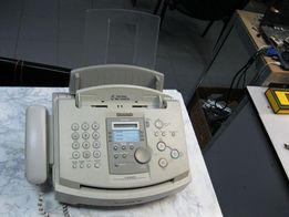 Лазерный факс panasonic kx-fl503, бумага А4 копір ксерокс принтер