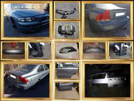 Volvo S60 spares for sale